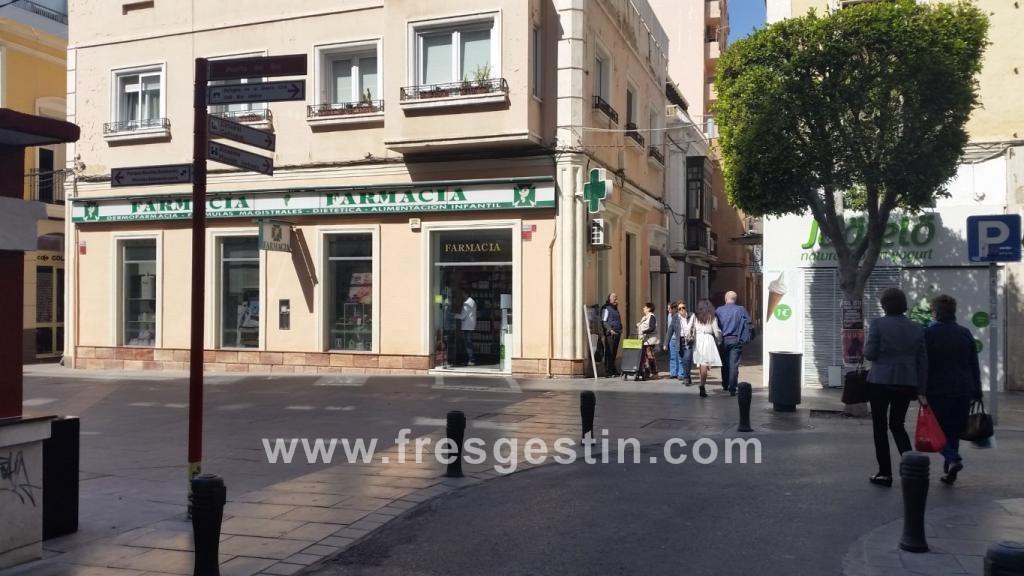 Chollos de bancos en almeria fresgestin for Oficina empleo almeria